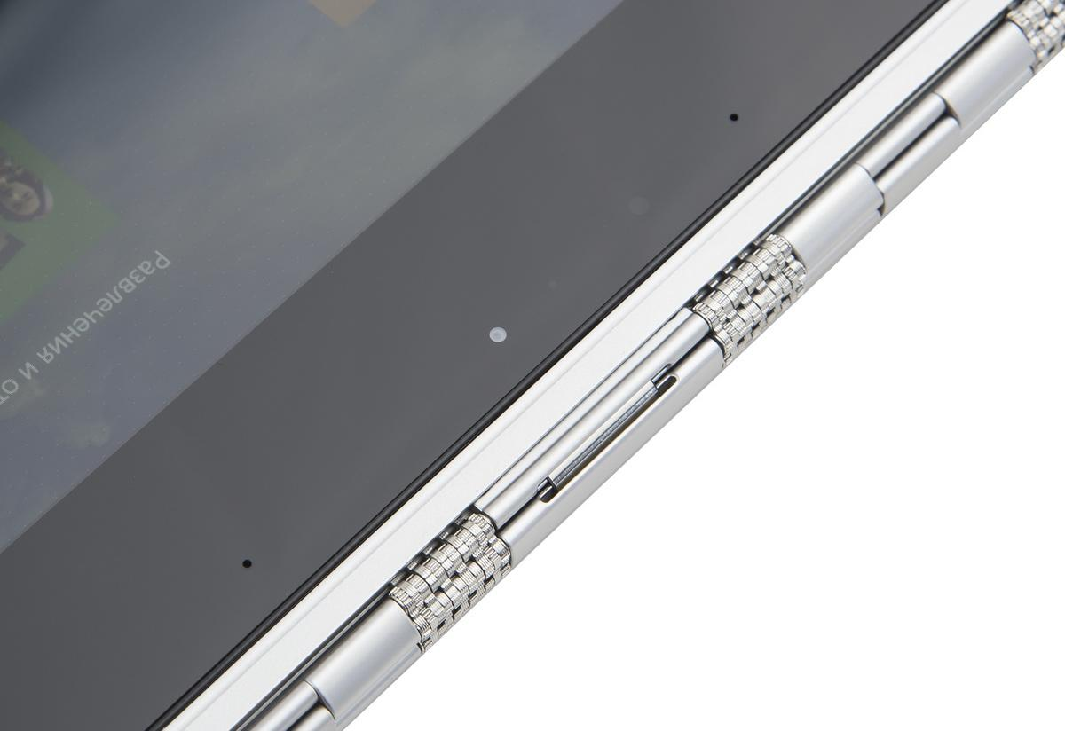 Ноутбук по последней моде: обзор Lenovo Yoga 910-13IKB