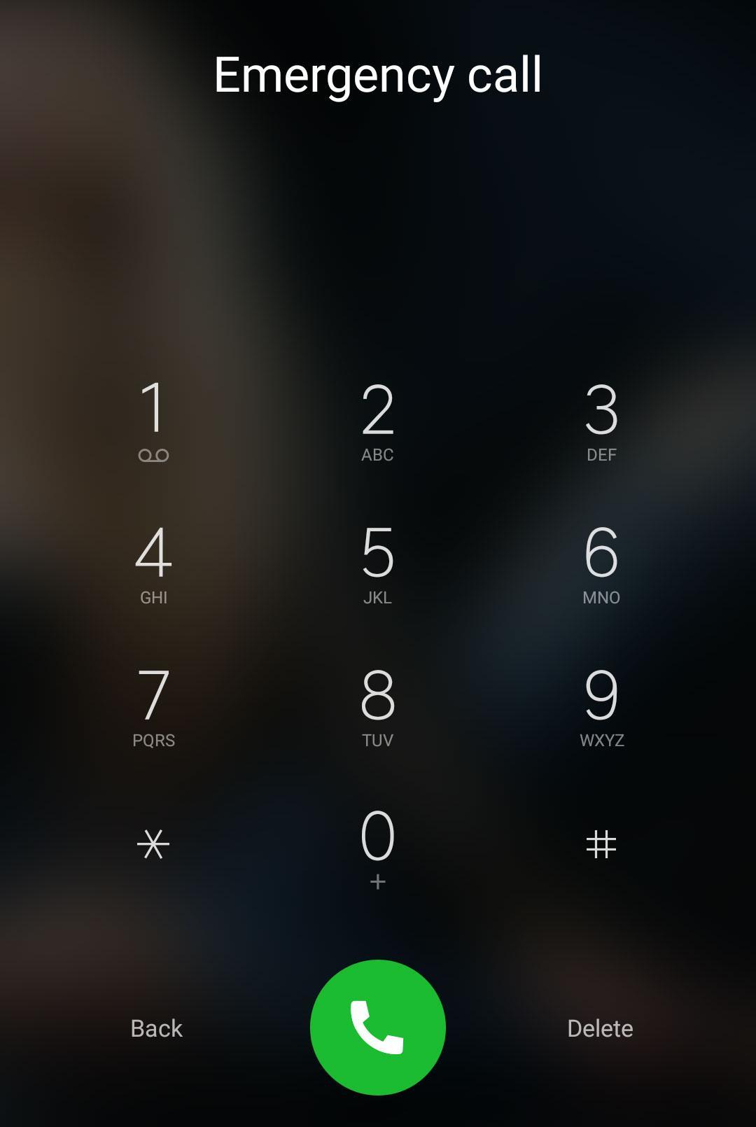 Смартфоны перезагружаются при попытке набора номера 911 или 112