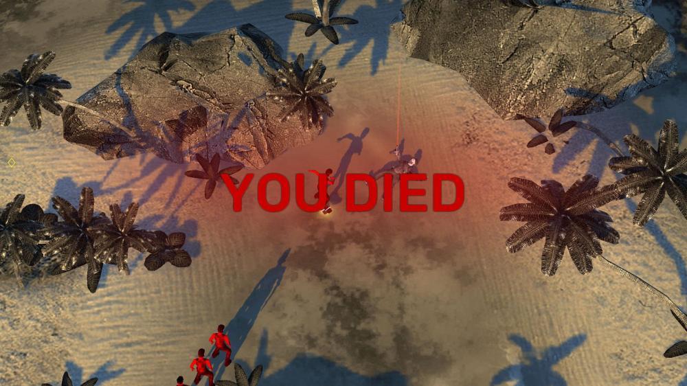 Dead Plague - нам поможет доктор с пулемётом