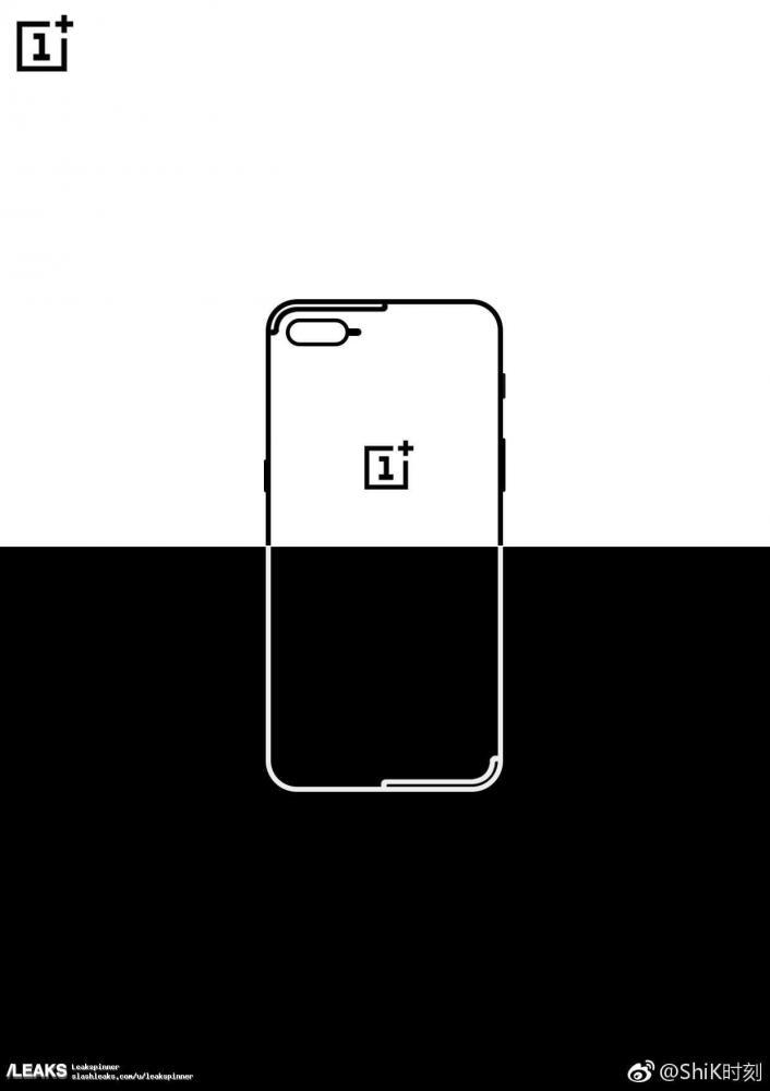 Дизайн OnePlus 5 копирует iPhone, пользователи негодуют