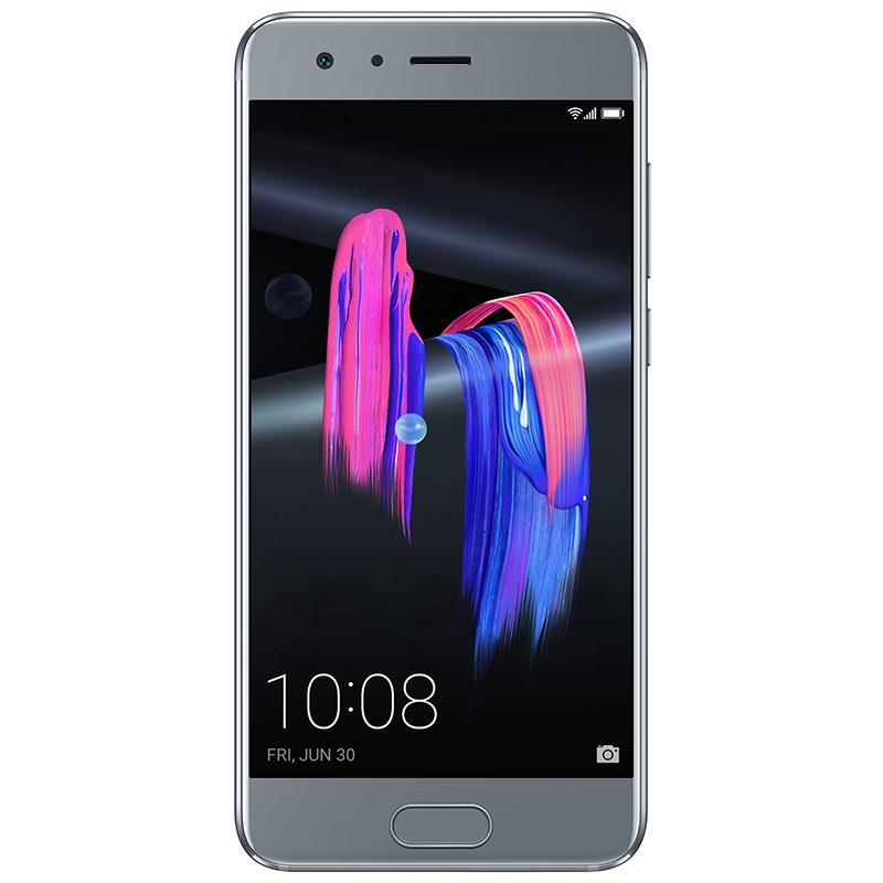 Huawei представила Honor 9, в продаже с 6 июля