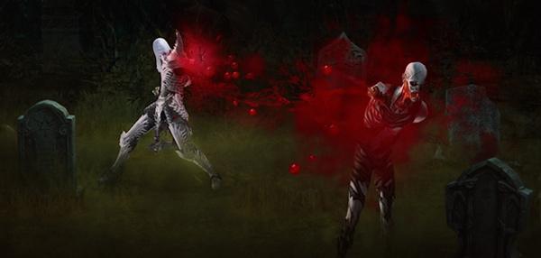 Некромант скоро появится в Diablo 3 - тизерный ролик от Blizzard