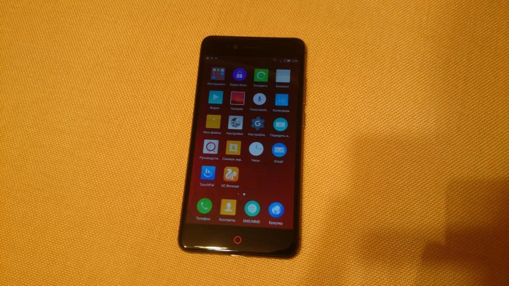 Обзор Nubia Z11 mini. Актуален ли телефон в 2017 году?