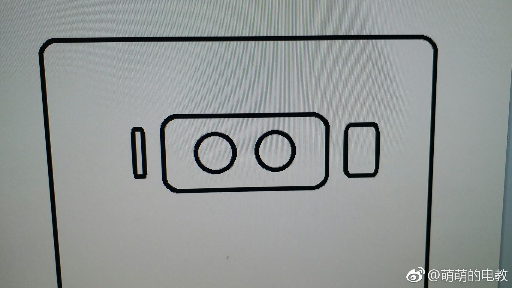 Противоречащие слухи о Galaxy Note 8