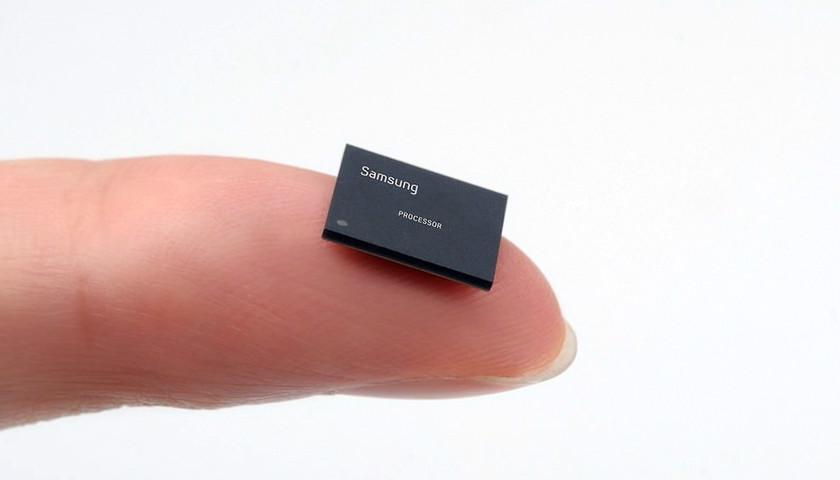 Samsung и Qualcomm закончили партнёрство в производстве процессоров