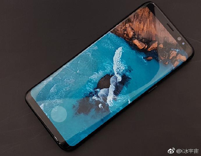 Samsung не внедрила сканер отпечатков пальца под экран из-за побочных эффектов