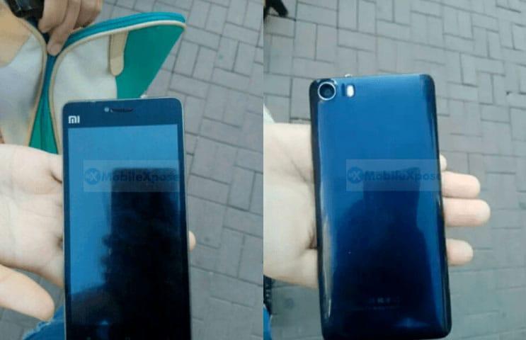 Xiaomi может выпустить смартфон с облачной ОС