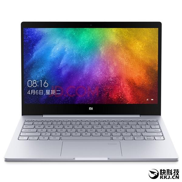 Xiaomi освежила железо Mi Notebook Air 13 и 12
