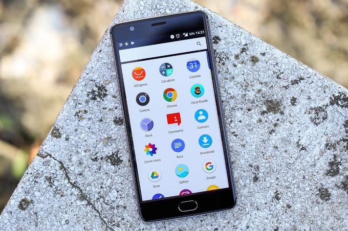 Android 7.1 Nougat прилетает на OnePlus 3 и OnePlus3T
