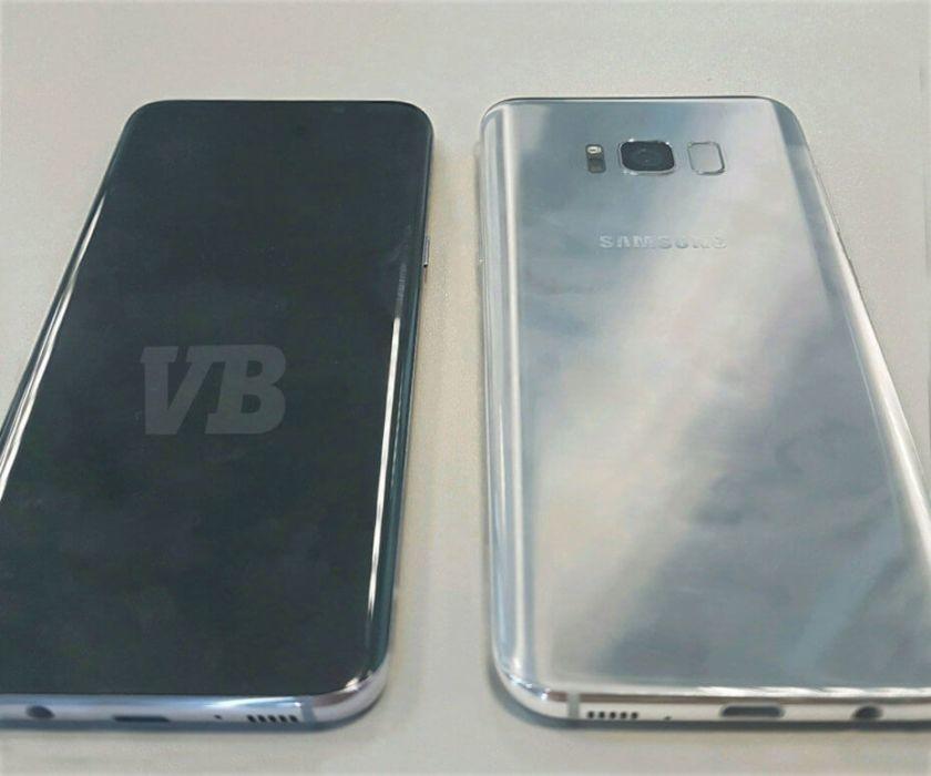 Цена на Samsung Galaxy S8 поднимается