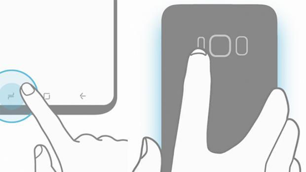 Galaxy S8 будет без сканера отпечатков под экраном - Samsung не успевает