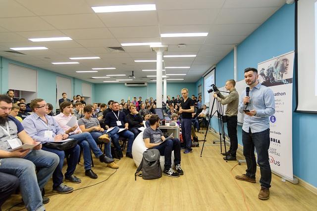 Объявлены победители AI Hackathon
