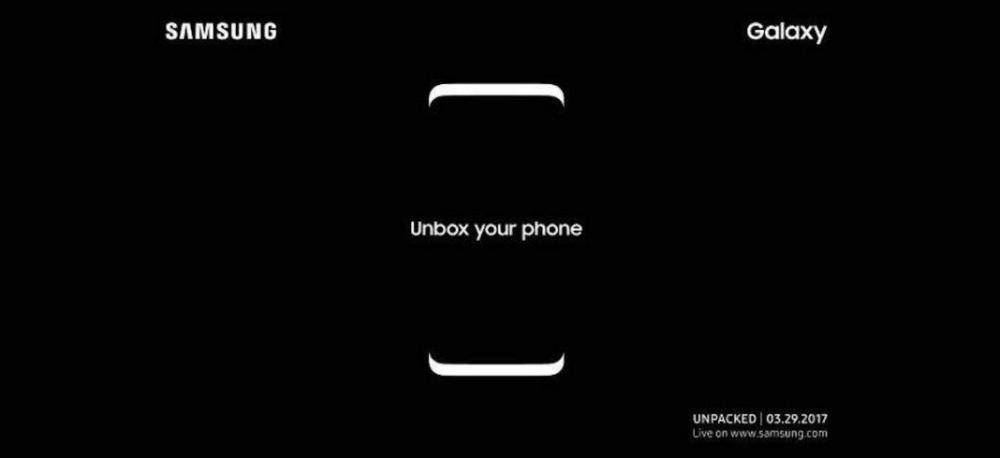 Samsung Galaxy S8 будет определять пользователя по лицу