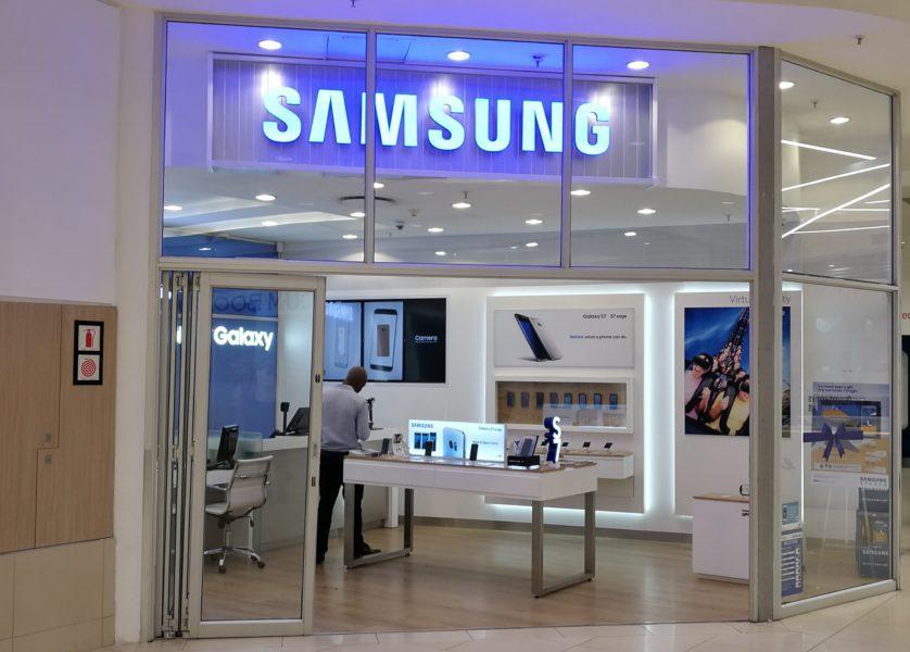 Samsung открывает офис по предотвращению проблем как с Galaxy Note 7