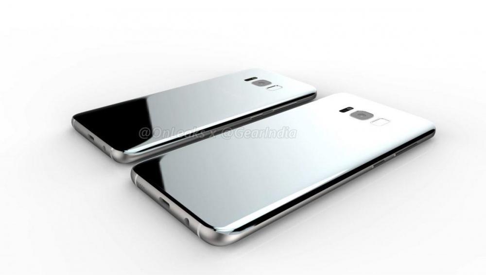 Samsung задерживает Galaxy S8 до 28 апреля