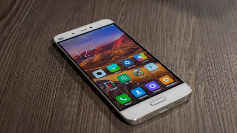 Xiaomi Mi 6 могут ослабить до Snapdragon 821