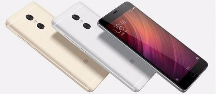 Xiaomi расширяет портфолио - ждём Redmi Pro 2