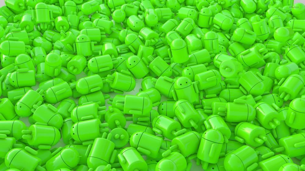 Android владеет уже более чем 2 миллиардами активных устройств