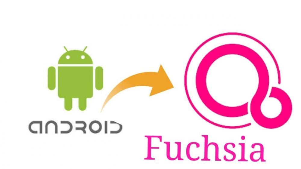 Google подтвердила, что Fuchsia не заменит Android