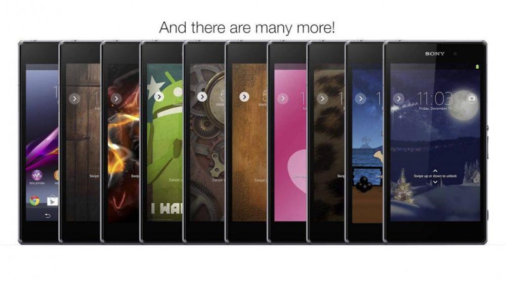 Google тестирует в Android O движок смены внешнего вида от Sony