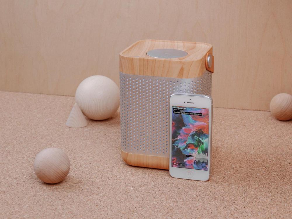Mysound BT-20. Портативная акустика от Rombica