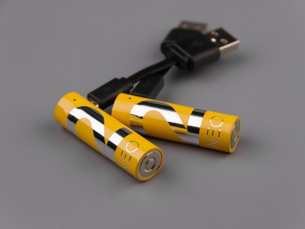 Новая эра перезаряжаемых аккумуляторов. Обзор моделей  NEO Х2 и Х3 от Rombica