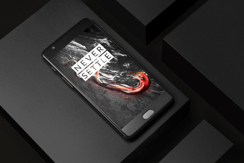 OnePlus 5 может обогнать Galaxy S8