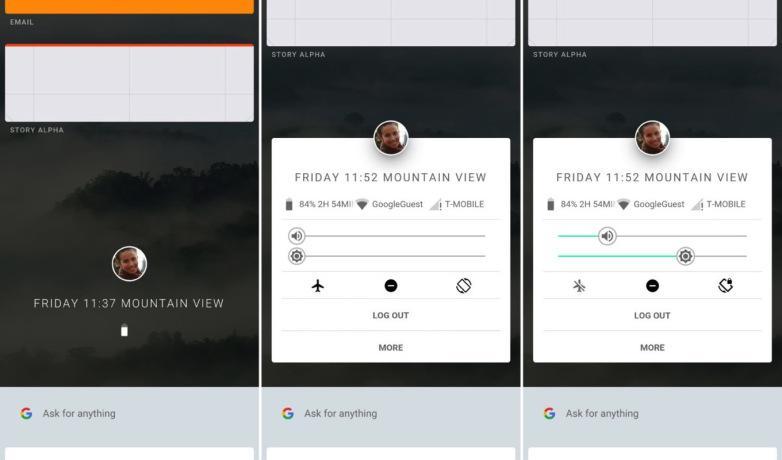 Первое видео новой ОС Fuchsia от Google
