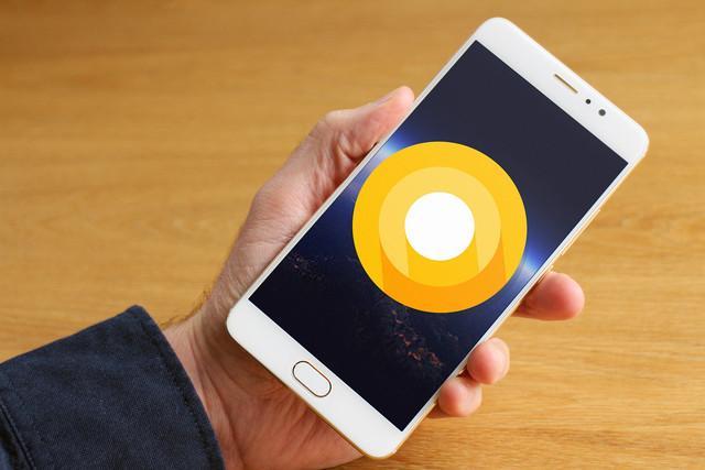 Прямые апдейты Android от Google для всех смартфонов: проект Treble