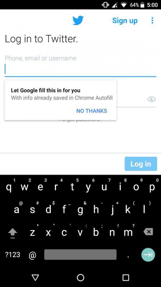 Скриншоты Android O с Nexus 6P