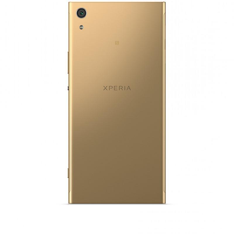 Sony Xperia XA1 Ultra поступил в продажу