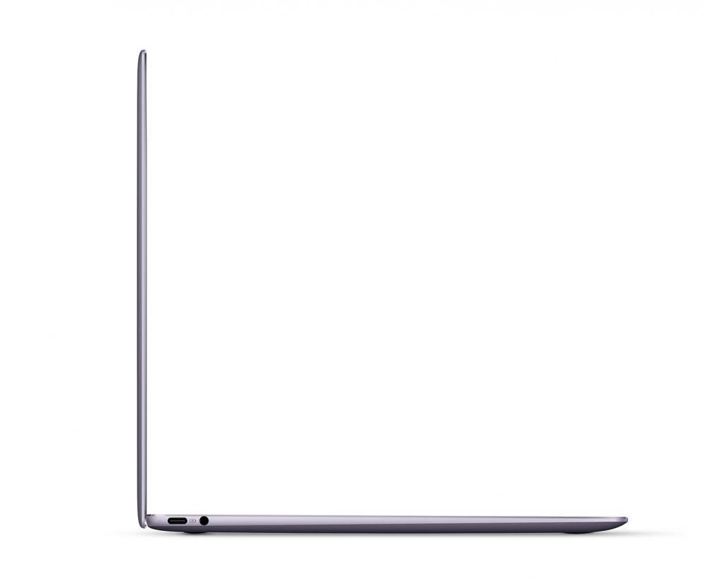 Три ноутбука от Huawei: MateBook D, MateBook E, MateBook X