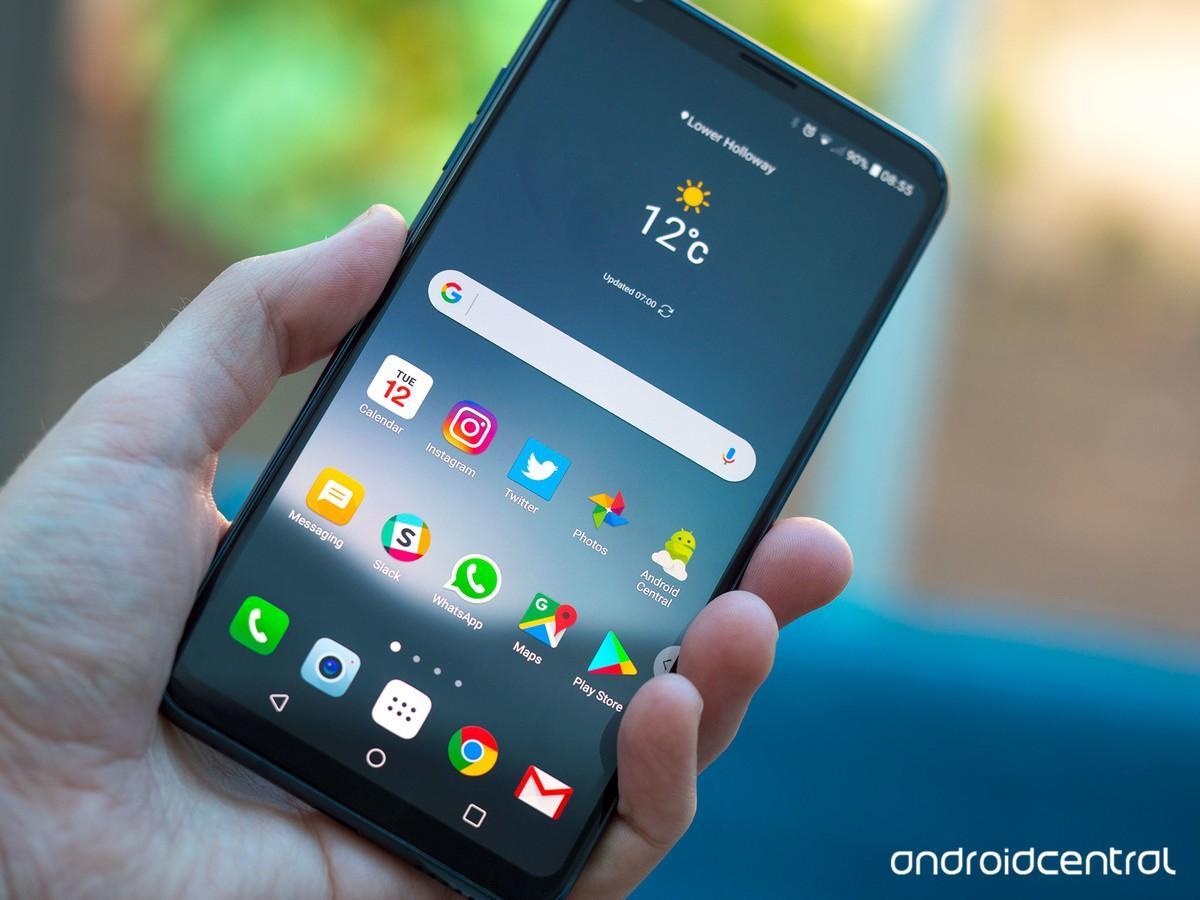 11 смартфонов с самым большим временем работы от аккумулятора