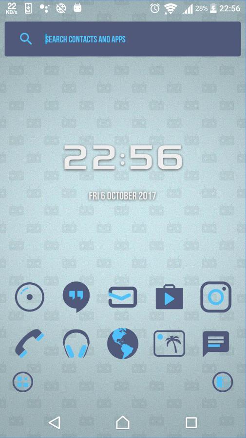 9 свежих икон-паков для Android на бесплатной раздаче