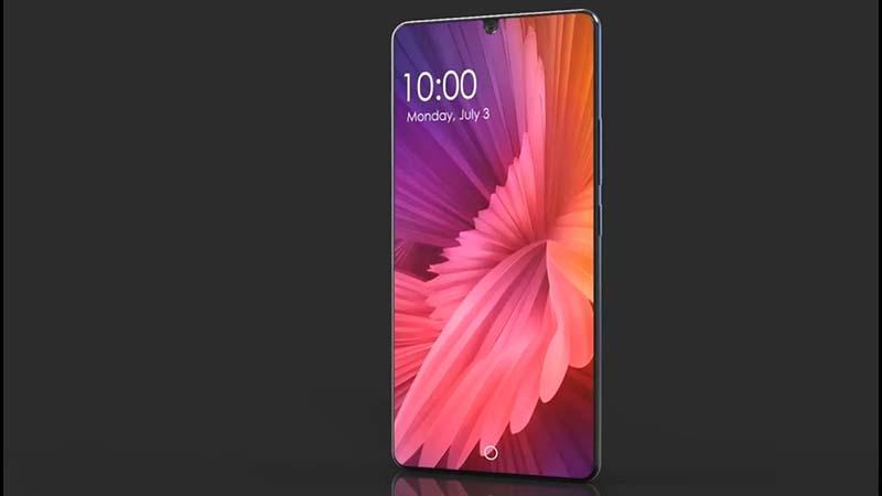 Аналитики предполагают, что Xiaomi Mi 7 будет именно таким