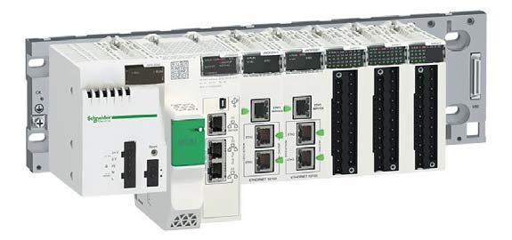 Архитектура EcoStruxure от Schneider Electric – устройства нового поколения