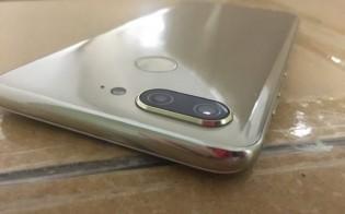 Gionee S11 повстречался на живых фото в сети