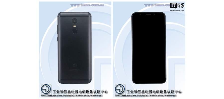 Интернет-магазин JD уже публикует данные о Xiaomi Redmi Note 5