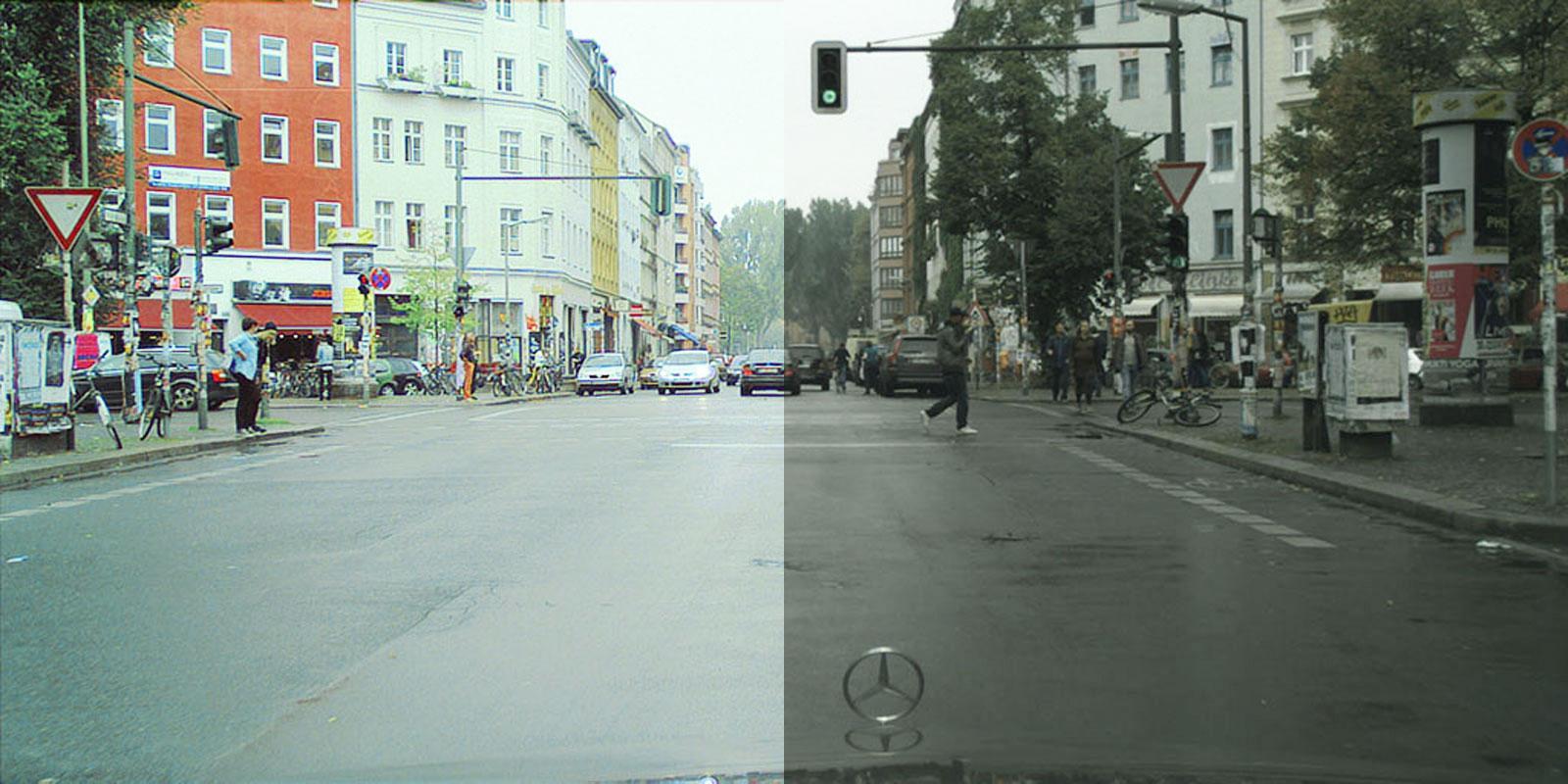 Искусственный интеллект прокачивает фото со смартфонов до уровня зеркалок