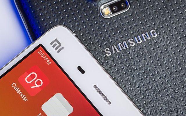 Из-за Xiaomi Samsung придётся снижать стоимость смартфонов и повышать их качество