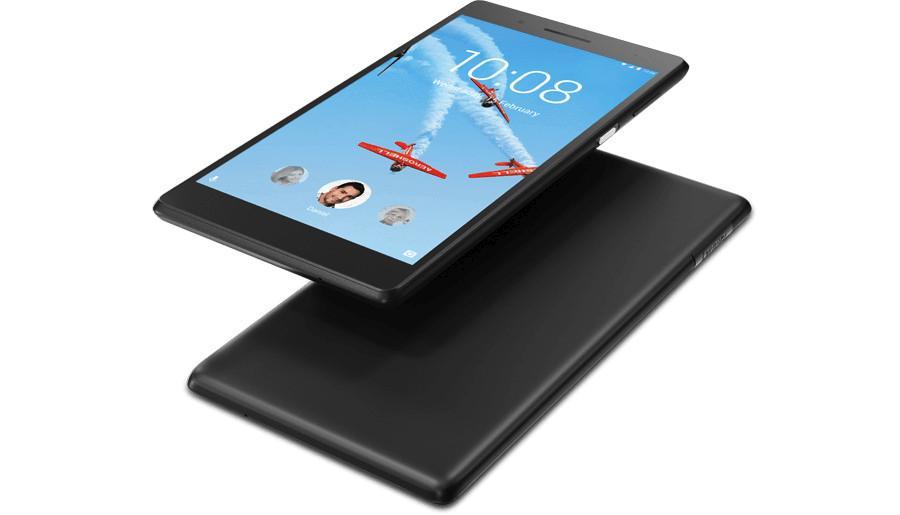Lenovo Tab 7 и Lenovo Tab 7 Essential - два дешёвых планшета начального уровня
