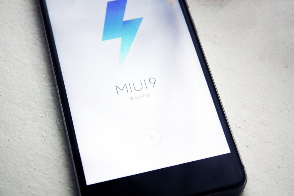 MIUI 9 China Developer ROM 7.11 для Xiaomi Redmi 4 Prime - полёт отличный!