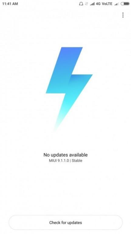MIUI 9 начала приходить на устройства Xiaomi Mi 5 и Mi 5s