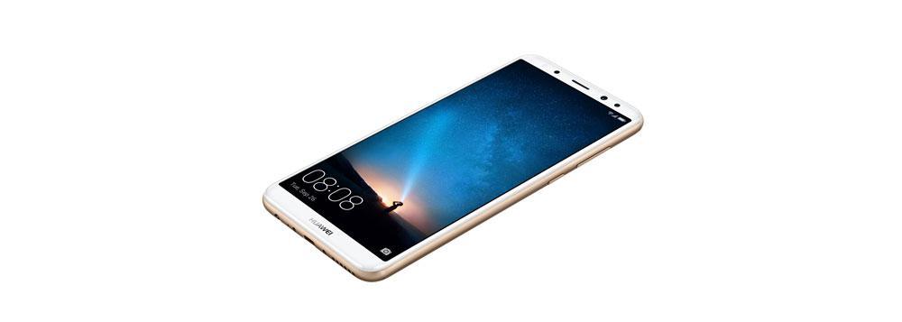 Nova 2i - приятный вариант от Huawei за 18990 рублей