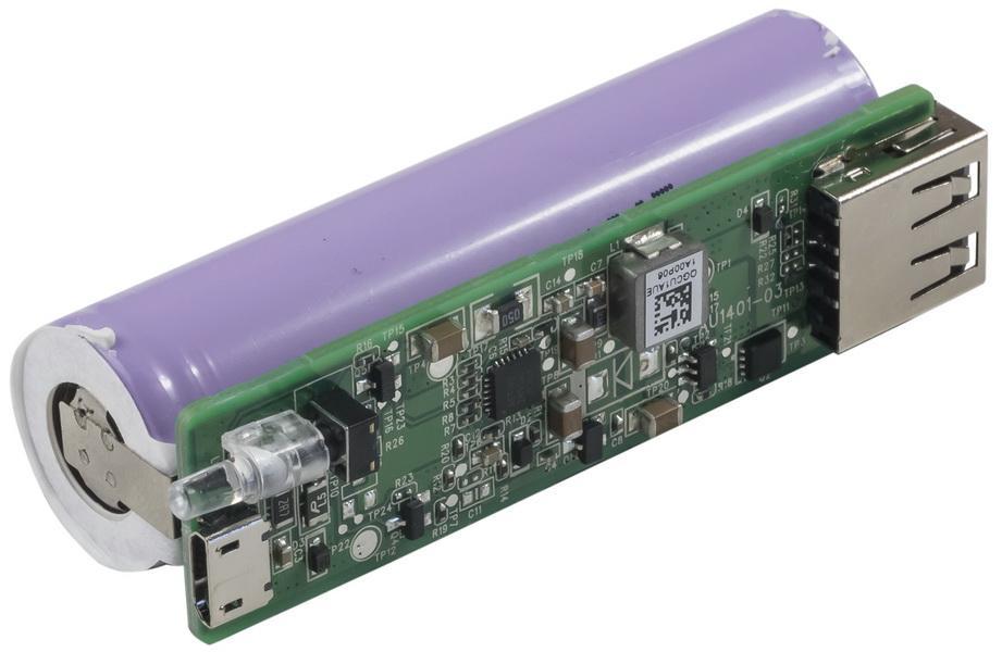 Обзор портативного аккумулятора APC Mobile Power Pack M3