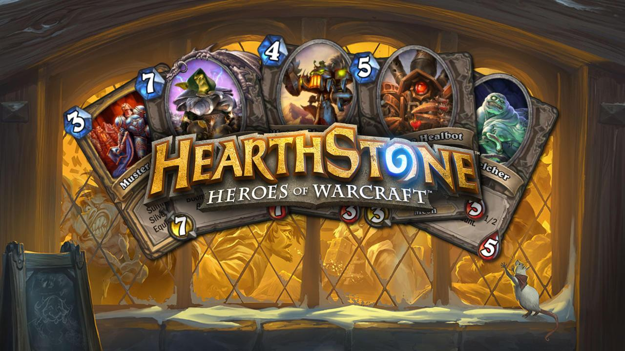 Подсчитано сколько стоят все карты в Hearthstone