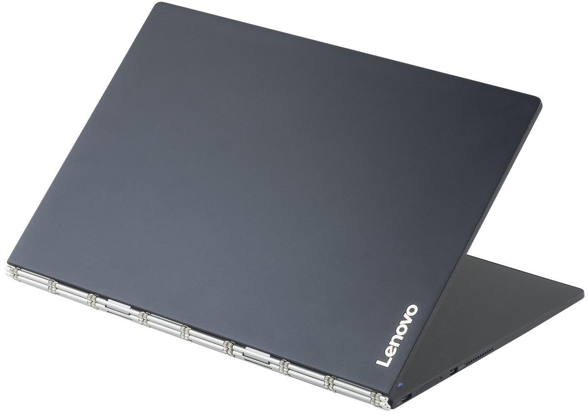 Уникальный ноутбук-трансформер: обзор Lenovo Yoga Book