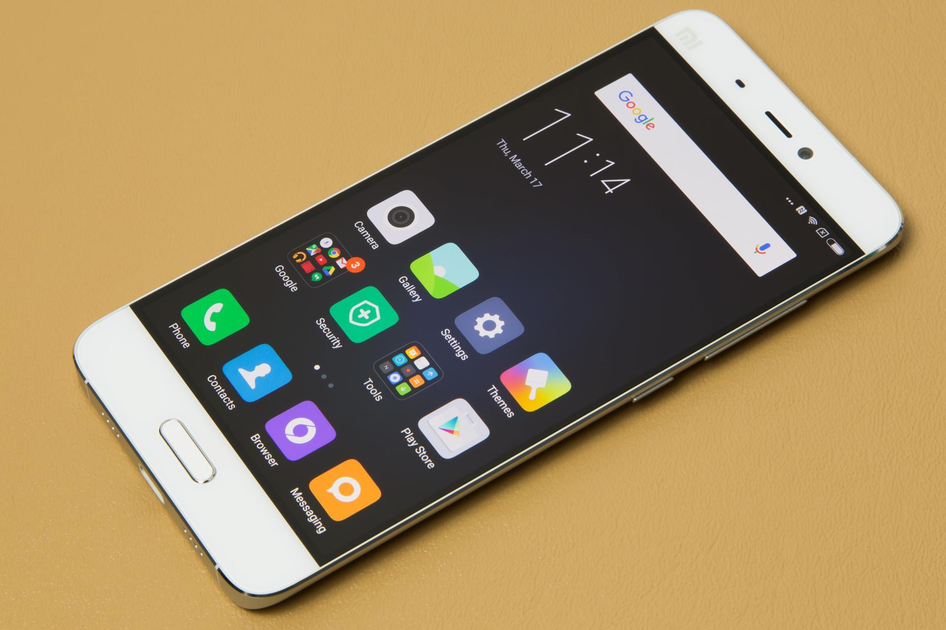 Xiaomi будет выпускать влагозащищённые смартфоны в следующем году