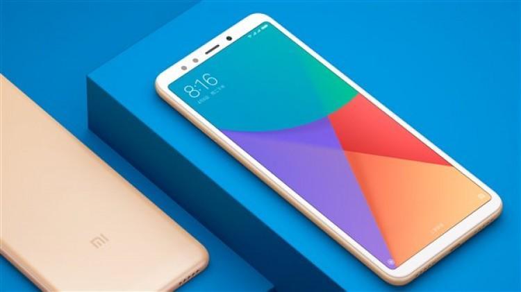 Xiaomi R1 - безрамочный смартфон по цене устройств Redmi