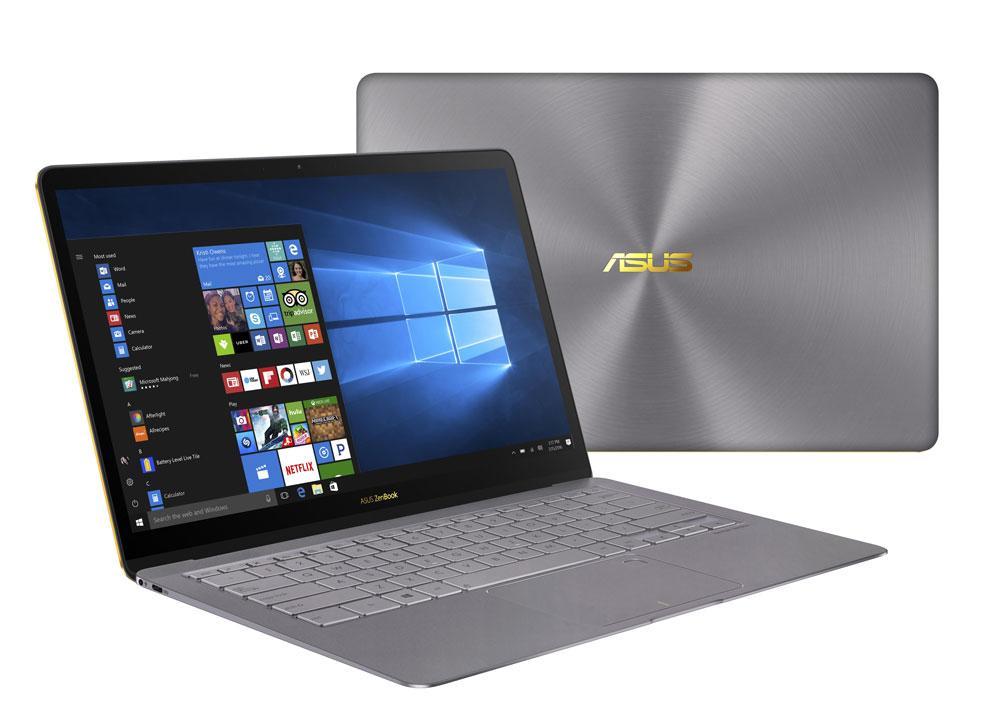 В Российскую Федерацию приехал самый технологичный 14-дюймовый ноутбук ASUS